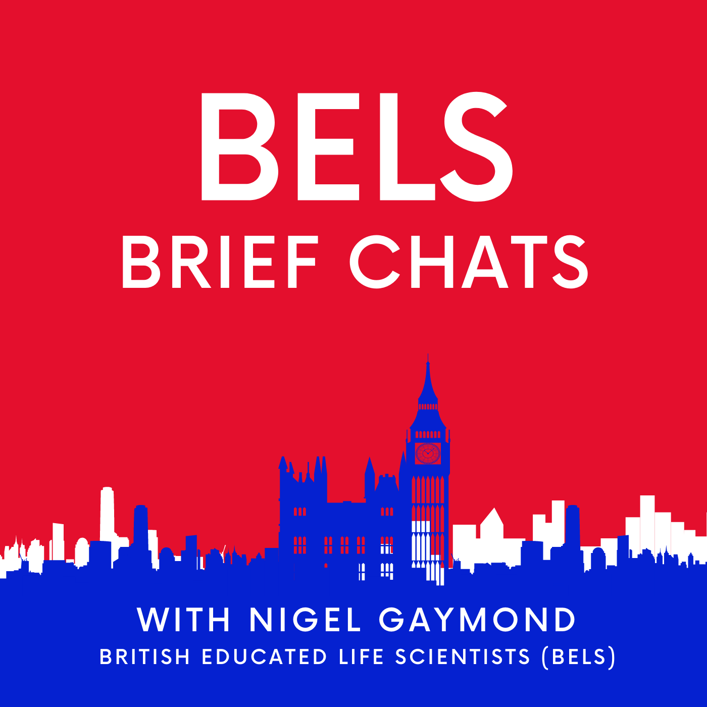 BELS Brief Chats podcast